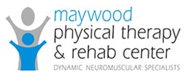 Maywood logo